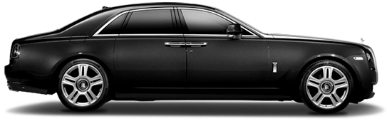 Chauffeurs driven car, Executive cars