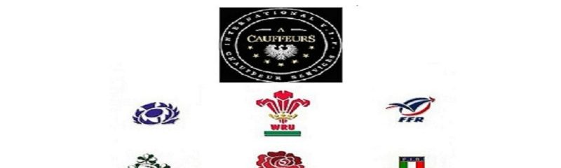 Best Chauffeurs For The Six Nations Championship