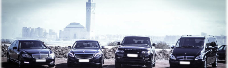 Hire Elite Chauffeur Services to Visit London Show