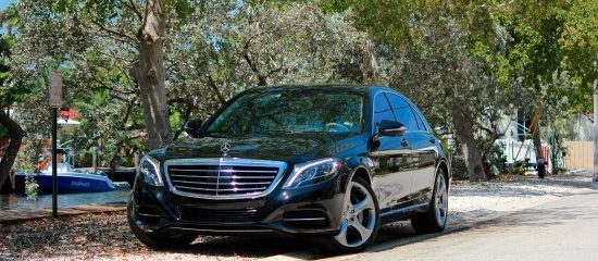What Is So Promising About Chauffeur-Driven London Airport Transfers?