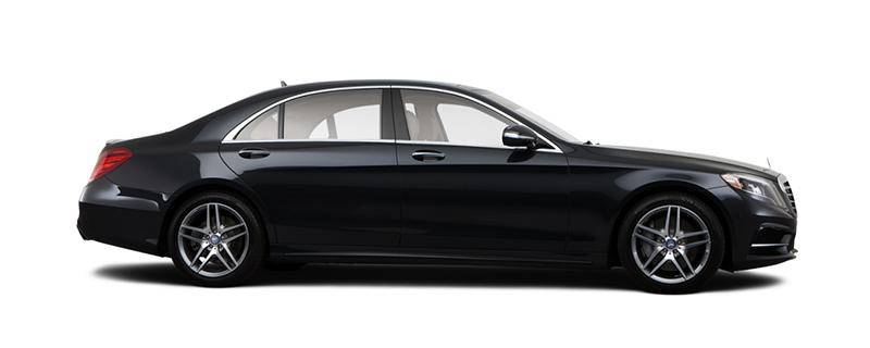 Mercedes Benz  S Class   LWB