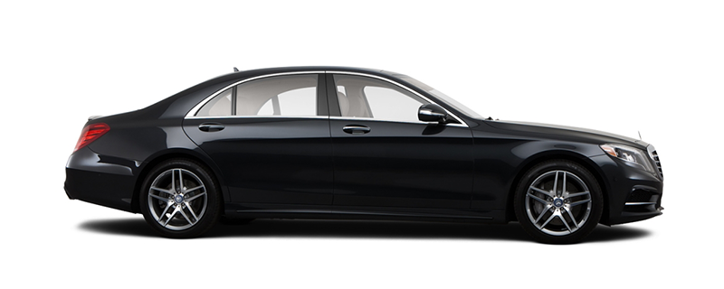 Mercedes Benz  S-Class  L