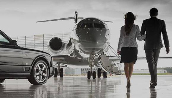 airport transfer service | AChauffeurs